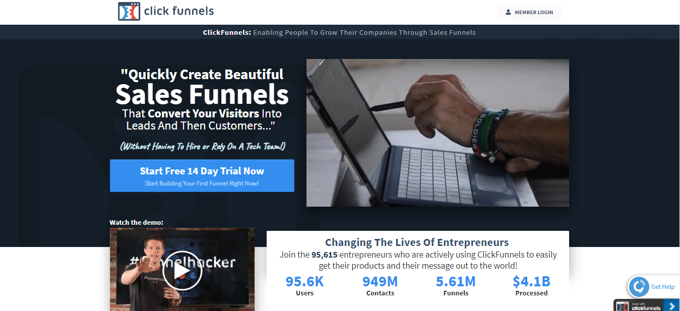 Clickfunnels Review 2019 Fundamentals Explained